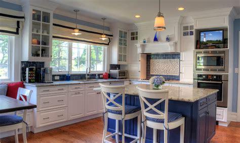 coastal kitchen design photos a coastal kitchen in montclair traditional kitchen 5508