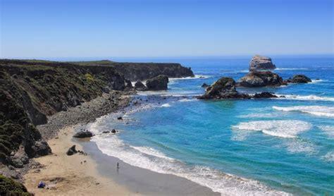 sand dollar beach big sur ca california beaches