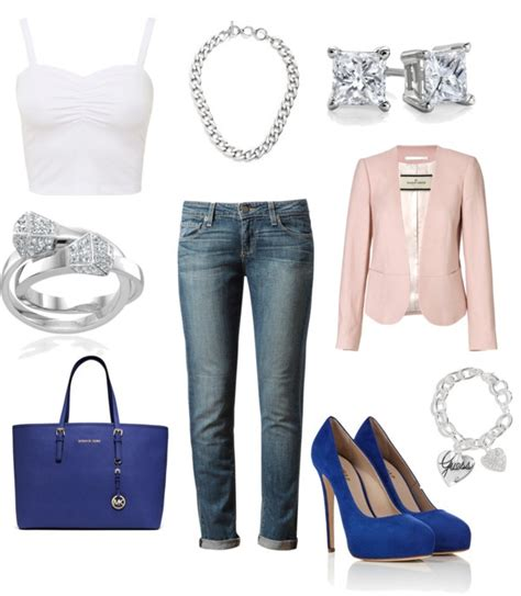 1000+ images about Denim and diamond outfit on Pinterest | Denim And Diamonds Diamonds and ...