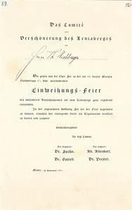 Einladung Zur Einweihung : theodor eichberger festprolog zur einweihung des ~ Lizthompson.info Haus und Dekorationen