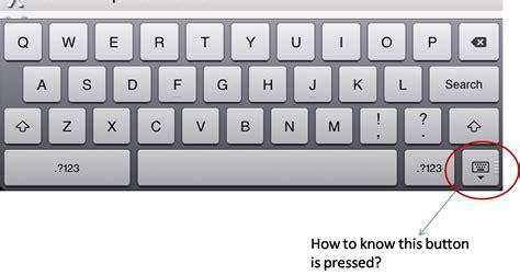 objective c - iPad : How to know Return key of iPad ...