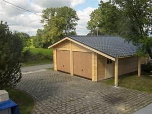 quelques liens utiles With garages en bois prefabriques