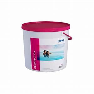 Traitement Choc Piscine : aquaclorit traitement choc au chlore non stabilis ~ Carolinahurricanesstore.com Idées de Décoration