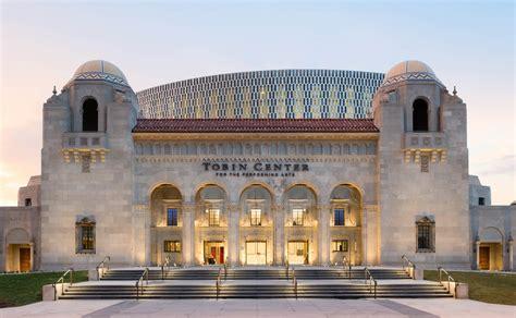 tobin center   performing arts texas creative