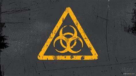warning signs wallpaper wallpapersafari