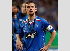 Next Rangers manager Barry Ferguson linked with Ibrox