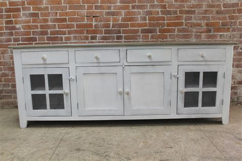 80 Inch Sideboard by Large 80inch Coastal Server Ecustomfinishes
