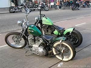 Harley Davidson Sportster Bobber Kits