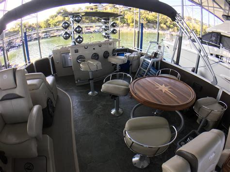 Dodici Pontoon by 2016 Used Premier Dodicidodici Pontoon Boat For Sale