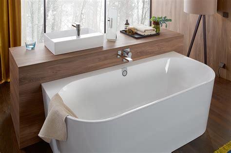 oberon 2 0 baignoires baignoires de villeroy boch architonic