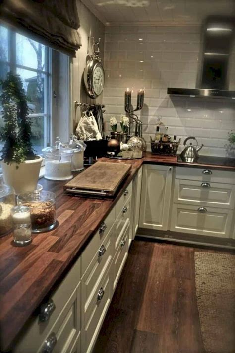 Farmhouse Kitchen Countertops by 10 Beautiful Modern Farmhouse Kitchens Is A Wino