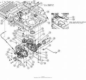 Mtd 17asdalb099  247 204201   Z8200   2016  Parts Diagram For Drive