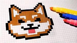 Ides De Pixel Art Facile Faire Galerie Dimages