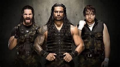 Wwe Shield Roman Reigns Wallpapers Dean Ambrose
