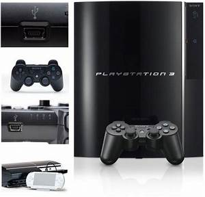 Sony Rolls Out Firmware 4 76 For Its Playstation 3 Systems