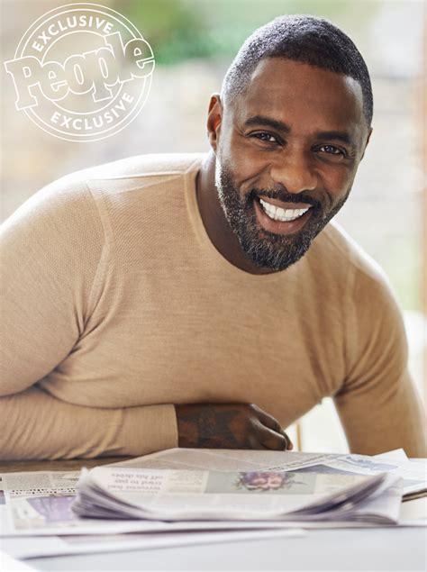 Idris Elba Teases Hobbs & Shaw Costar Dwayne 'The Rock ...