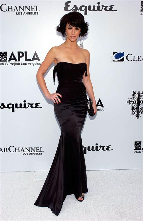 foto de evening black dress jennifer love hewitt Jennifer Love