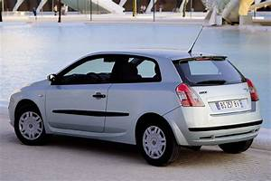 Fiat Stilo 2002 : fiat stilo 1 9 jtd 80 active 2002 parts specs ~ Gottalentnigeria.com Avis de Voitures