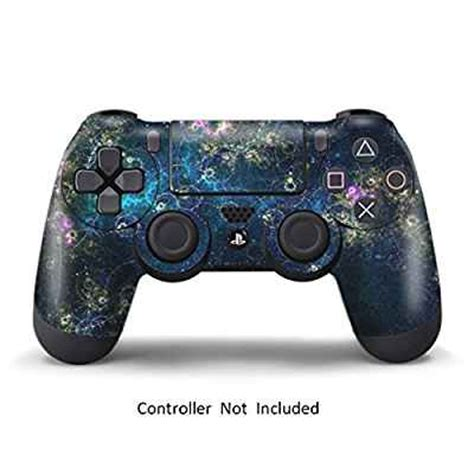 Amazon.com: Skins for PS4 Controller - Stickers for