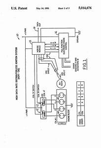 Patent Us5014676 - Ignition System With Repetitive Sparks