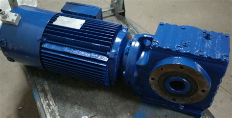Electric Motor Gearbox by Sew Eurodrive 3kw Gearbox Electric Motor 140rpm Gear Motor