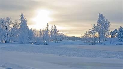 Winter Landscape Wallpapers Snow Backgrounds Nature Desktop