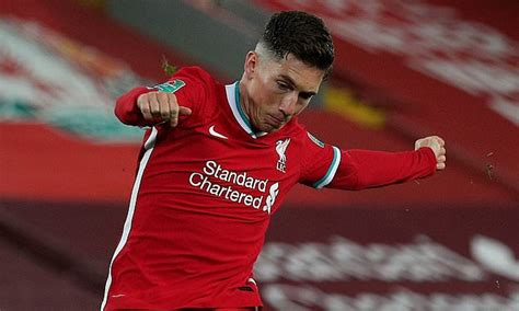 Liverpool winger Harry Wilson joins Championship outfit ...