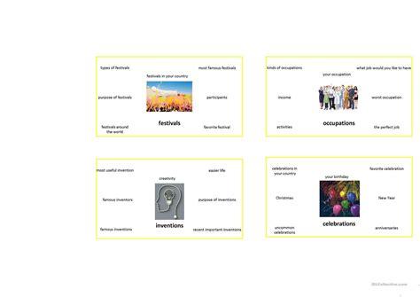 click print document  images esl worksheets