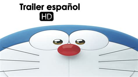Stand by me Doraemon Trailer final español (HD) YouTube