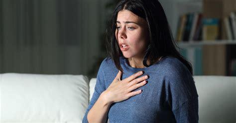 shortness  breath  coronavirus ochsner health