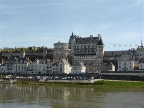 Amboise - Loire Valley