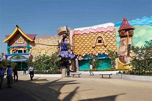 PHOTOS: India's own Disneyland Adlabs Imagica Photo ...