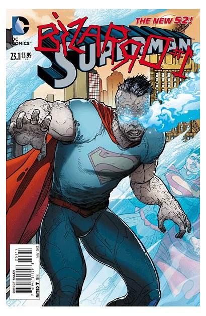 Dc Comics Superheros