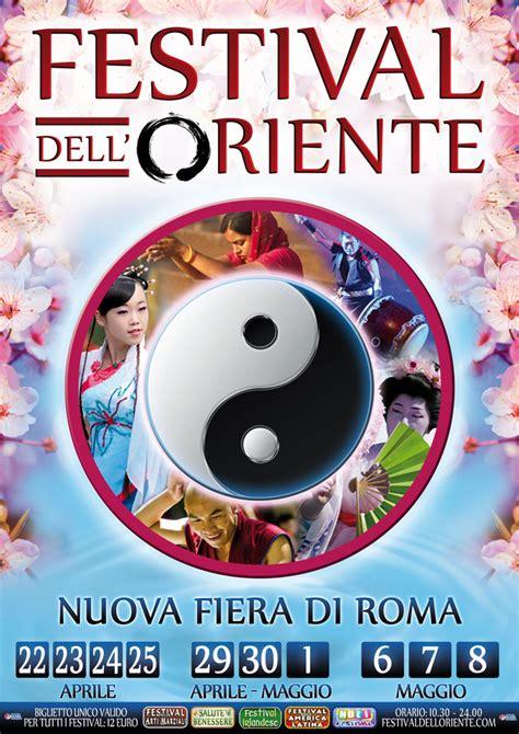 Festival Dell Oriente Costo Ingresso by Eventi Di Primavera A Roma Il Colosseo