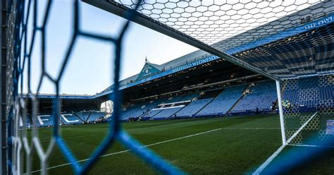 Sheffield Wednesday set to continue 'mini pre-season' with ...