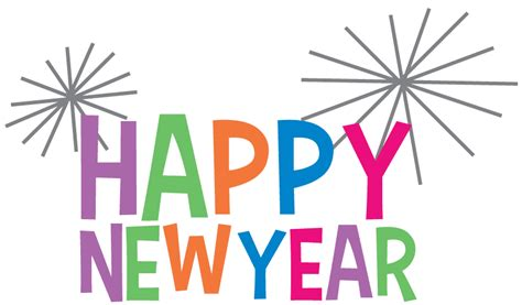 Happy New Year 2019 Clipart Download Free New Year 2019