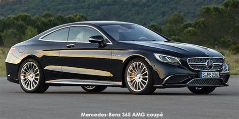 S65 Amg Specs by Mercedes Amg S Class S65 Coupe Specs In South Africa