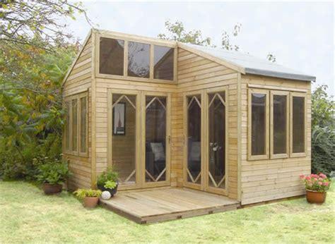 The Byron Summer House Or Garden Room