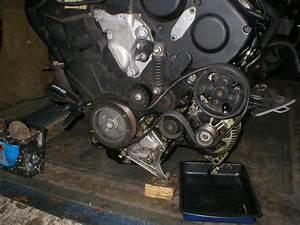 Non-aircon V6 Aux Belt