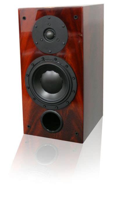 elemental designs  tc bookshelf  wood audioholics