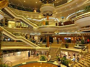 Inside The Cruise Ship   Stephanie C   Flickr