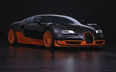Bugatti Sport by Bugatti Veyron Sports Car Wallpaper Hd Car