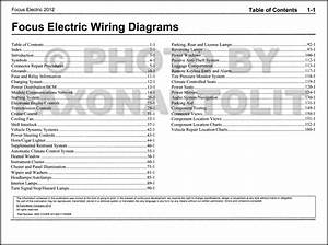 2012 Ford Body Control Module Wiring Diagram   44 Wiring