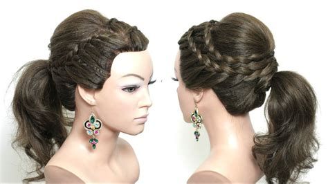 Cute Ponytail With Braids For Long Hair 7 Healthy Ways To Make Your Hair Grow Faster Medium Length Curly Hairstyle Photos How Gray Blonde Naturally Really Easy Cute Hairstyles Down For Big Natural Tutorial What Color Looks Best With Cool Skin Tones 2 Straighten A Flat Iron Perfectly