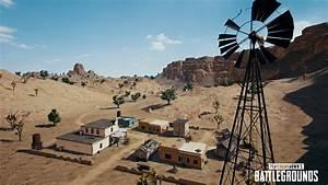 PUBG Miramar Desert Map Now Live on Test Server, Latest ...