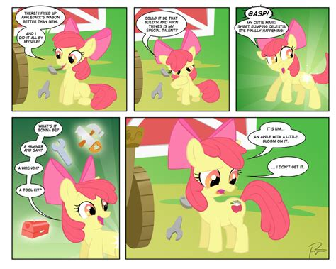 My Little Pony: The Invasion MK II, Sixth Edition. - Page 34