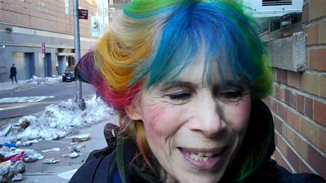 Colorful Hair Youtube