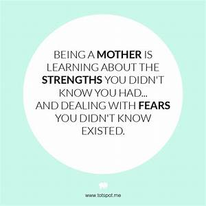 Totspot Talk   ... Shopping With Mom Quotes