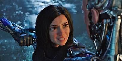 Alita Battle Angel Ending Sequel Cast Rosa