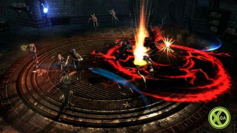 dungeon siege 3 achievements eight dungeon siege screenshots surface xbox one